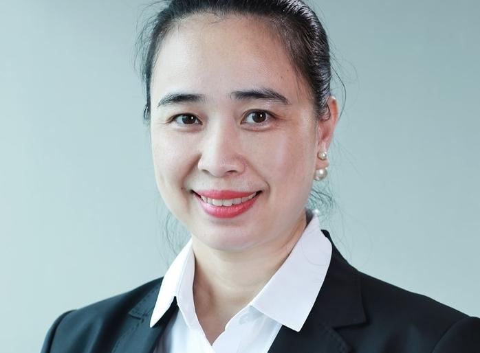Bà Đỗ Nguyệt Ánh - Bông hồng đặc biệt trong lịch sử ngành điện