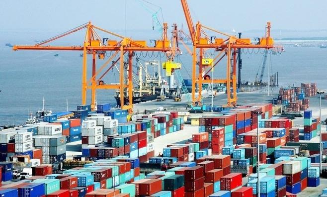 Tháng 9/2021, tổng trị giá xuất nhập khẩu hàng hóa ước đạt 53,5 tỷ USD