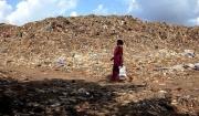 """Cuộc khủng hoảng hơn 3.000 """"núi rác"""" làm đau đầu giới chức Ấn Độ"""