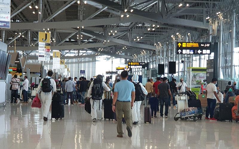 Từ ngày 1/11, Thái Lan miễn cách ly cho du khách nhập cảnh từ 46 nước