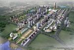 Gia hạn hoạt động Dự án Khu trung tâm đô thị Tây Hồ Tây