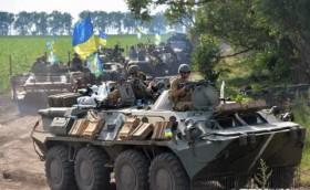 Ukraina: Khi nào thì đánh?