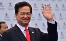 Thủ tướng lên đường dự Hội nghị cấp cao ASEAN 27