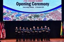 Khai mạc Hội nghị Cấp cao ASEAN lần thứ 27