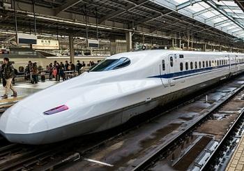 """""""Việt Nam có thể làm đường sắt cao tốc với 20 tỷ USD"""""""