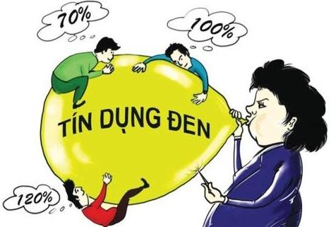 bo cong an canh bao bien tuong cua hinh thuc vay tin dung den
