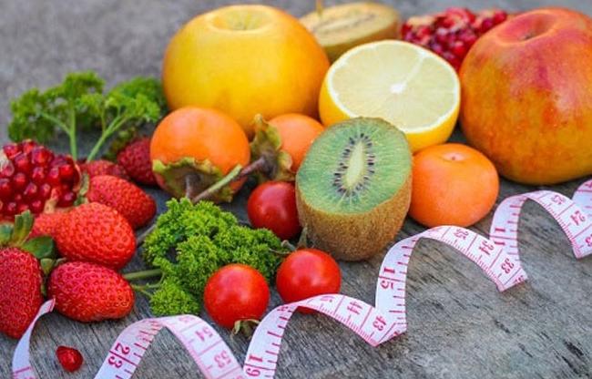 Các loại quả cho người muốn giảm cân