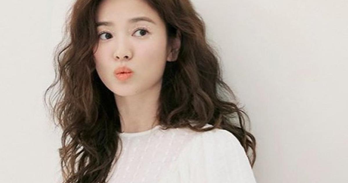 Song Hye Kyo từng muốn sinh con trước khi ly hôn Song Joong Ki