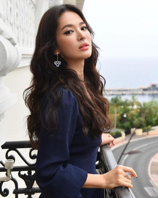 Song Hye Kyo từng muốn sinh con trước khi ly hôn Song Joong Ki - 6