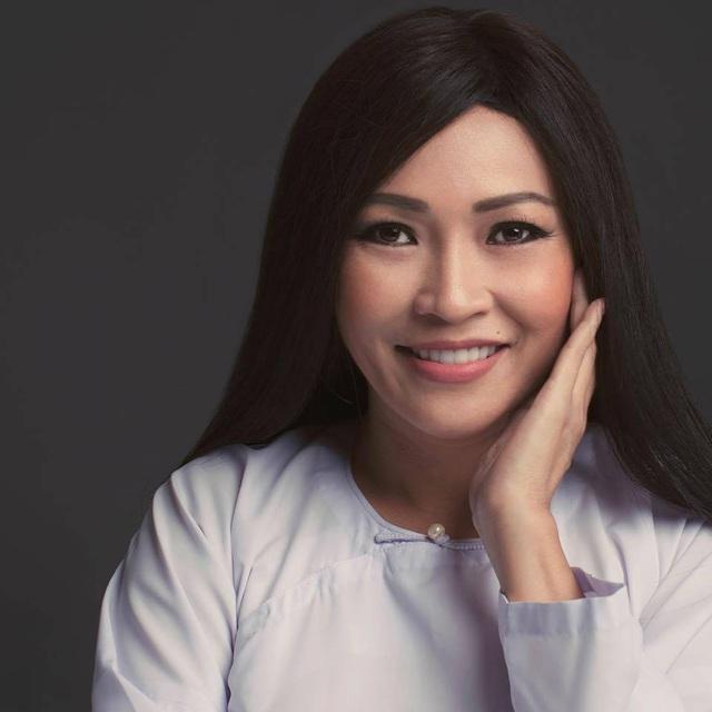 Phương Thanh làm việc với Sở thông tin Truyền thông TPHCM - 1