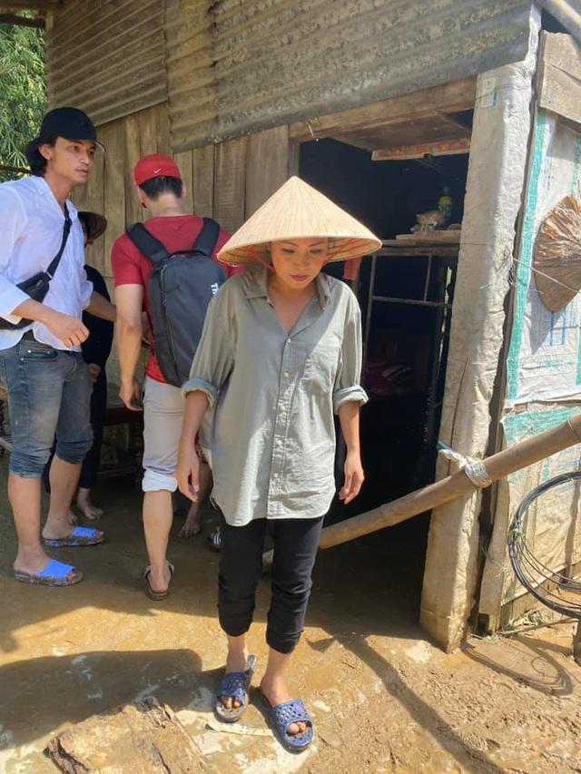 Phương Thanh làm việc với Sở thông tin Truyền thông TPHCM - 3
