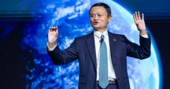 """Tỷ phú Jack Ma nhắn phụ huynh """"điều quan trọng gấp trăm lần dạy con ngoan"""""""