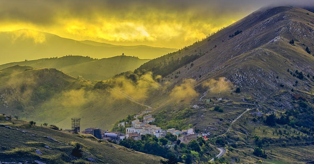 Ngôi làng tuyệt đẹp của Ý chu cấp hơn 1 tỷ đồng cho mỗi người đến sống ở đó