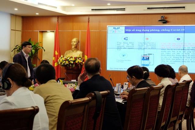Việt Nam kiểm soát thành công Covid-19 nhờ làm chủ công nghệ - 1