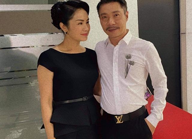 NSND Thu Hà được đồng nghiệp trầm trồ khen biểu tượng nhan sắc Việt - 1