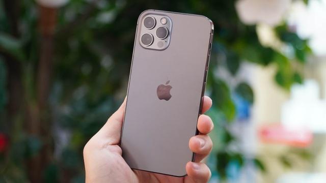 Apple lần đầu làm điều này ở Việt Nam - 2