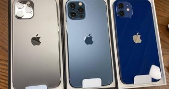 Apple lần đầu làm điều này ở Việt Nam
