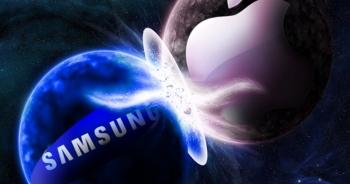 """Samsung lần đầu """"đánh bại"""" Apple trên đất Mỹ kể từ năm 2017"""