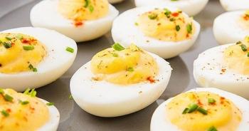 Ăn quá nhiều trứng có thể làm tăng nguy cơ tiểu đường