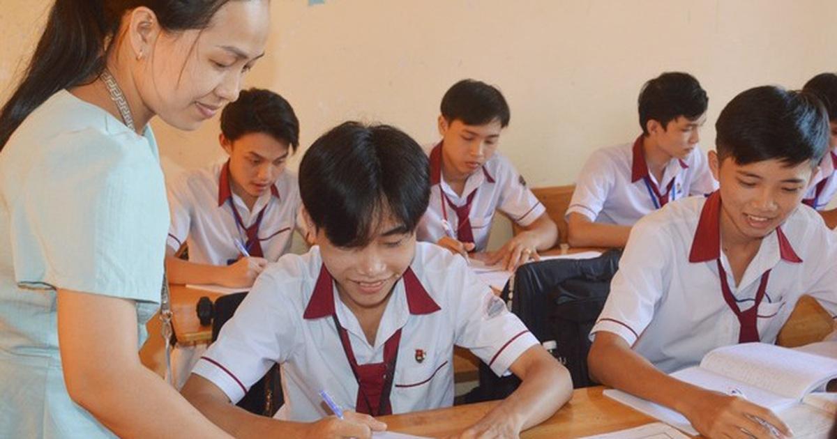 """Cô giáo """"truyền lửa"""" cho học sinh mê Sử với dự án """"Sóc Trăng quê hương tôi"""""""