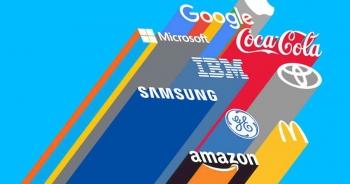 """Apple là """"thương hiệu giá trị nhất thế giới"""" năm thứ 8 liên tiếp"""