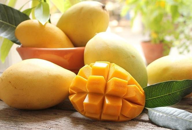 Các loại thực phẩm nhiều vitamin C hơn cam