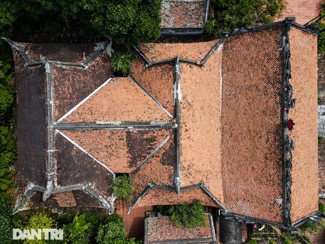 Chiêm ngưỡng ngôi đình cổ 1.500 tuổi ở Hà Nội - 3