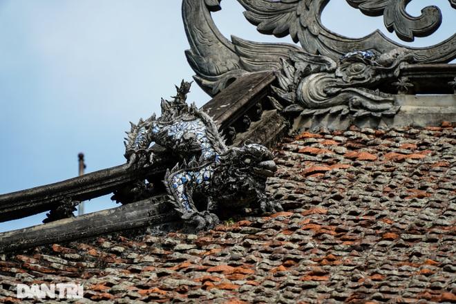 Chiêm ngưỡng ngôi đình cổ 1.500 tuổi ở Hà Nội - 9
