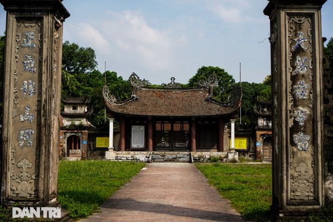 Chiêm ngưỡng ngôi đình cổ 1.500 tuổi ở Hà Nội - 15
