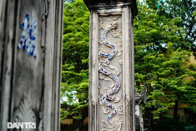 Chiêm ngưỡng ngôi đình cổ 1.500 tuổi ở Hà Nội - 14