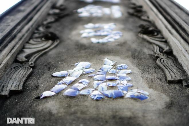 Chiêm ngưỡng ngôi đình cổ 1.500 tuổi ở Hà Nội - 13
