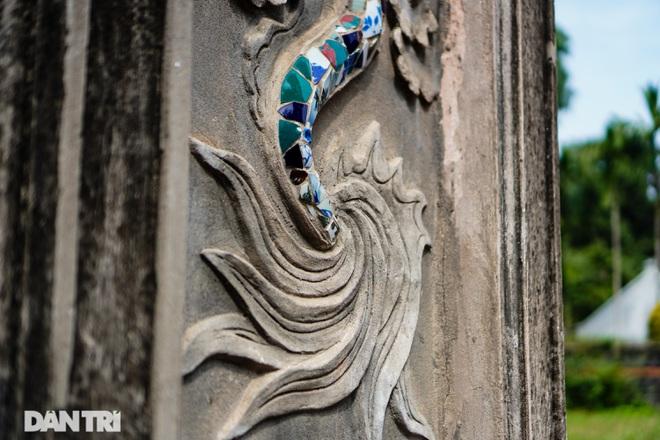 Chiêm ngưỡng ngôi đình cổ 1.500 tuổi ở Hà Nội - 10