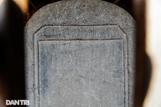 Chiêm ngưỡng ngôi đình cổ 1.500 tuổi ở Hà Nội - 5
