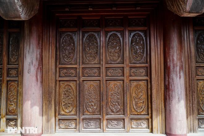 Chiêm ngưỡng ngôi đình cổ 1.500 tuổi ở Hà Nội - 4