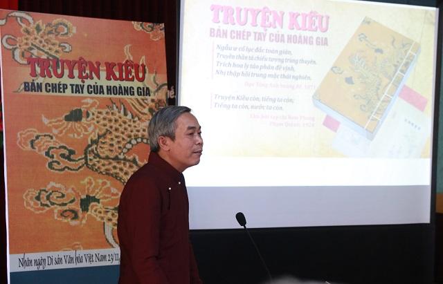 Nhiều hoạt động kỷ niệm Ngày Di sản văn hóa Việt Nam