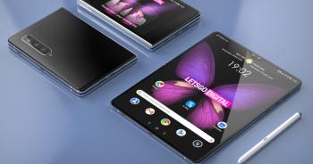 """Samsung """"khai tử"""" dòng Note vào năm sau, mang viết S Pen lên Galaxy Z Fold3"""