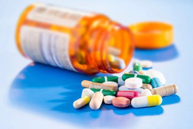 Vũ khí chống lại vi khuẩn đa kháng đang dần mất tác dụng - 2