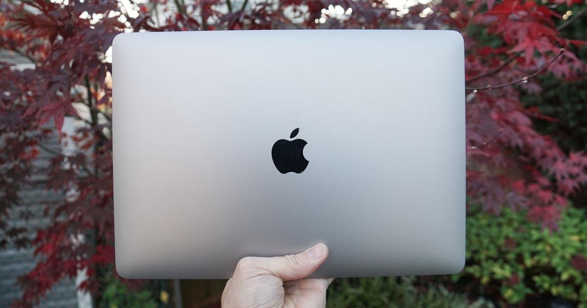 """Chip Apple M1 trên Macbook """"gây sốc"""" với điểm hiệu năng ấn tượng"""