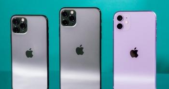 Tổng chi phí linh kiện của iPhone 12 chiếm chưa đến một nửa giá bán