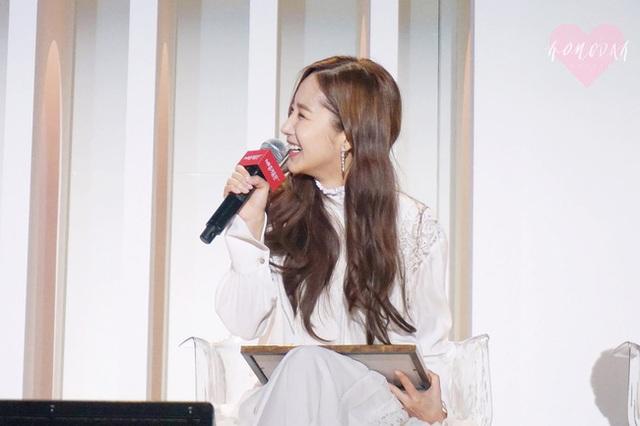 Thư ký Kim Park Min Young xinh đẹp và ngọt ngào - 7