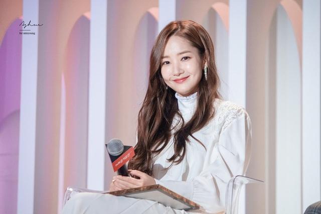 Thư ký Kim Park Min Young xinh đẹp và ngọt ngào - 8