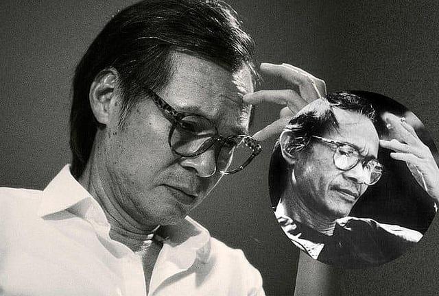 NSƯT Trần Lực: Tôi đã rất khổ sở khi giảm 11kg để vào vai Trịnh Công Sơn - 3