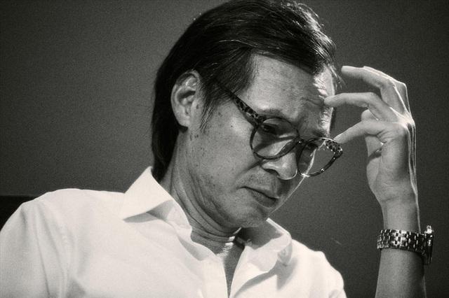 NSƯT Trần Lực: Tôi đã rất khổ sở khi giảm 11kg để vào vai Trịnh Công Sơn - 2