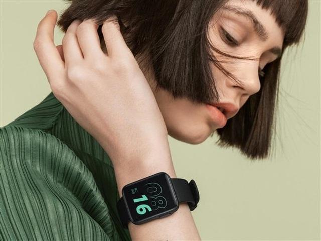 Xiaomi đưa đồng hồ thông minh xuống phân khúc giá 1 triệu đồng - 2