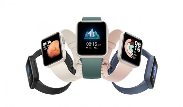 Xiaomi đưa đồng hồ thông minh xuống phân khúc giá 1 triệu đồng - 1