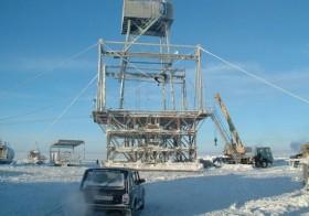 Phát hiện và xử lý tràn dầu ở Bắc Cực (Kỳ 1)