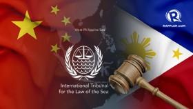 Vụ Philippines kiện Trung Quốc và đòn