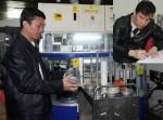Nhà máy sản xuất phim đồi trụy ở Đồ Sơn hoạt động như thế nào?