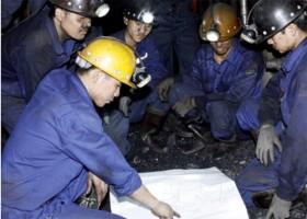 Tăng cường an toàn trong khai thác than