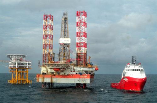 Tổng quan về công nghiệp dầu, khí và những khái niệm thượng nguồn, trung nguồn và hạ nguồn
